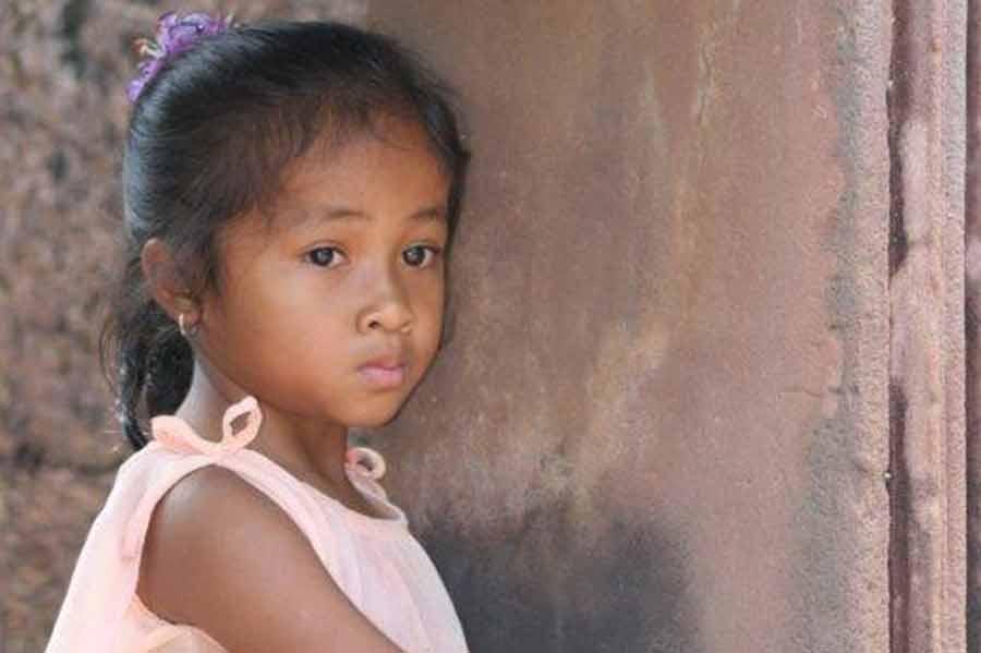 Cambodia (Cambodia Kids)