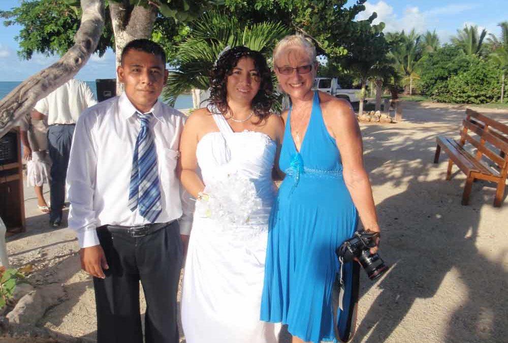Belize (Wedding In Belize)
